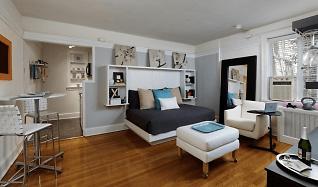 Living Room, Korman Residential On The Main Line