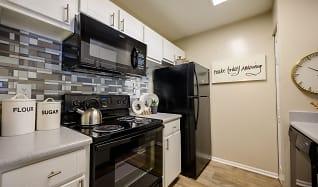 Kitchen, Lyric on Bell