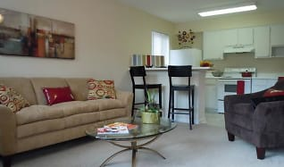 Living Room, Dupont Circle