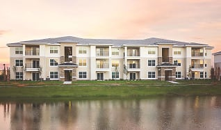 Building, The Reserve at Vero Beach
