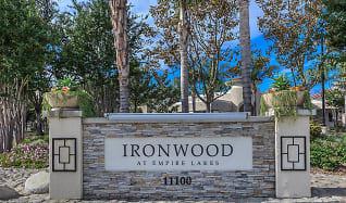 Community Signage, Ironwood