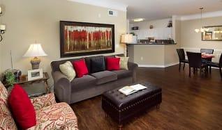 Living Room, Walden Ridge