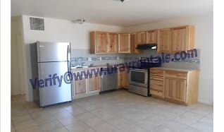 Kitchen, 3246 1/2 Downey Ct #2