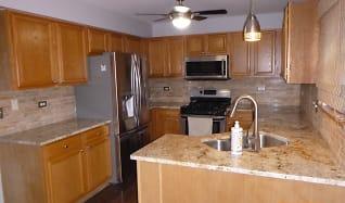 Kitchen, 606 Spicebush Ln