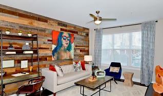 Living Room, Lumen Grant Park