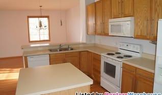 Kitchen, 18673 97th Pl N