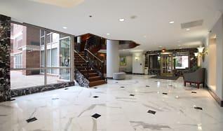 Lobby.JPG, 1276 N Wayne St Unit #908