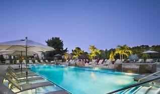 Pool, Blue Bell Villas