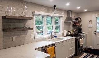 Kitchen, 80 Baker Ave