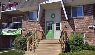 Building, Dover II
