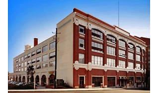 Ford Factory Lofts, Atkins Park, Atlanta, GA