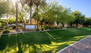 Community Signage, The Villas at Mountain Vista Ranch