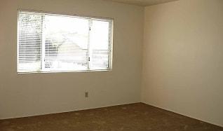 Living Room, 8217 Bret Pl NE