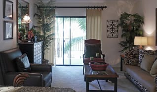 Living Room, The Visconti