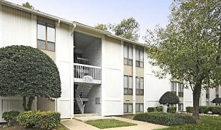 Chapel Lake Apartments, Great Neck, Virginia Beach, VA