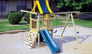 Playground, Spring Valley