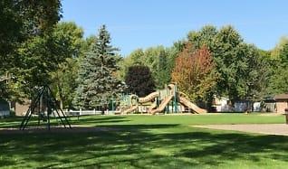 Playground, 605 LARK DR