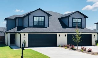 9806 Mylea Circle, Lot 32 Right, Spiro, OK