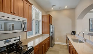 Golf Club Apartments and Townhomes, Pennsbury, PA