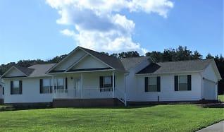 5517 Evergreen Farms Lane, Vonore, TN