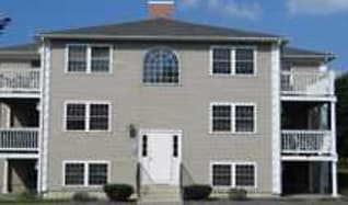 Pinewood Estates, Townsend, MA
