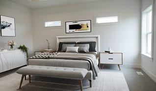 Living Room, 12026 Thames Court