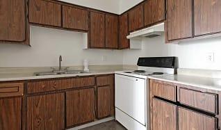 Kitchen, The Edge on 17