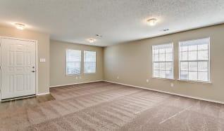 Living Room, 3412 Sedaila Ranch Road