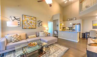 Living Room, Century Deerwood Park