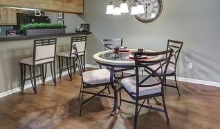 Dining Room, Beechmill