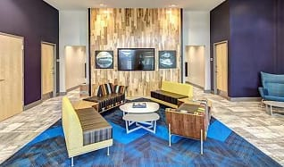 Living Room, U Club Sunnyside