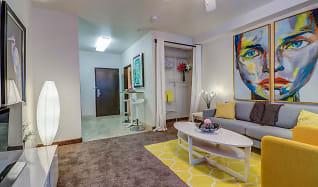Studio Plaza Apartments Las Vegas Nv 89101
