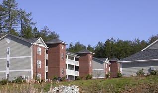 Building, Avalon East