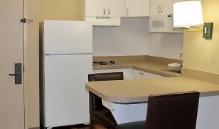 Kitchen, Furnished Studio - Memphis - Germantown