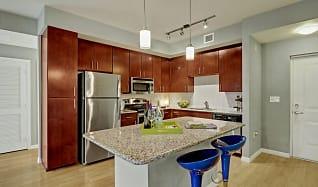 Kitchen, Linden Pointe