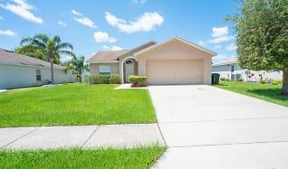 1336 Laurel Glen Dr, Bowling Green, FL