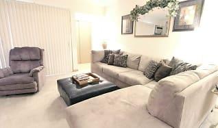 Living Room, Bells Lake
