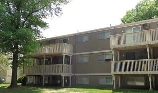 Building, North Niles Villa