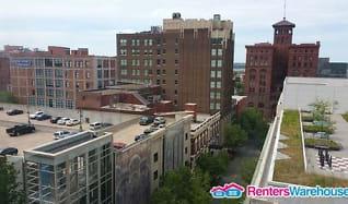 21 W 10th St, Pendleton Heights, Kansas City, MO