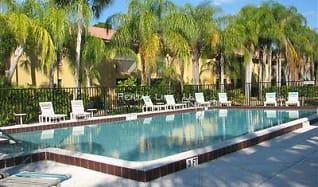 Pool, 9845 Citadel Lane - 203 N