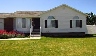 8384 S Etude Drive, Copperton, UT