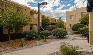 Vista Linda Apartments, La Cienega, NM