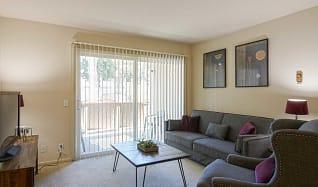 Living Room, Macara Gardens