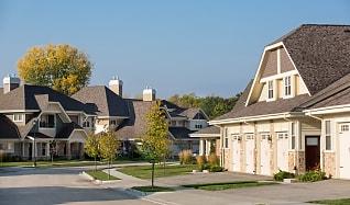 A new kind of neighborhood awaits you at Falcon Glen, Falcon Glen