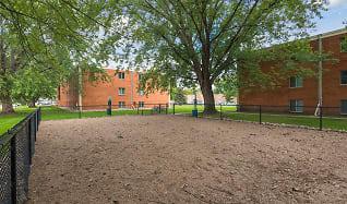 Regency Park, Greater East Side, Saint Paul, MN