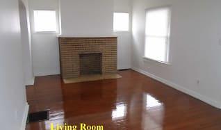Living Room, 301 S 39th Street