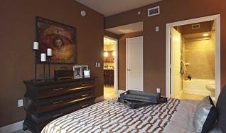 Bedroom, Broadstone North Boca Village