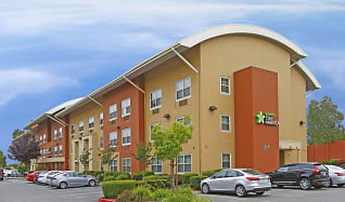 Building, Furnished Studio - San Jose - Santa Clara