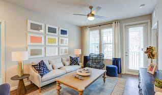 Living Room, Lakeside Walk at Bexley