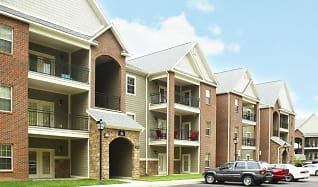 Building, The Enclave of Hardin Valley
